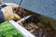 gutter cleaning somerset